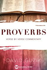 Proverbs Kindle Edition