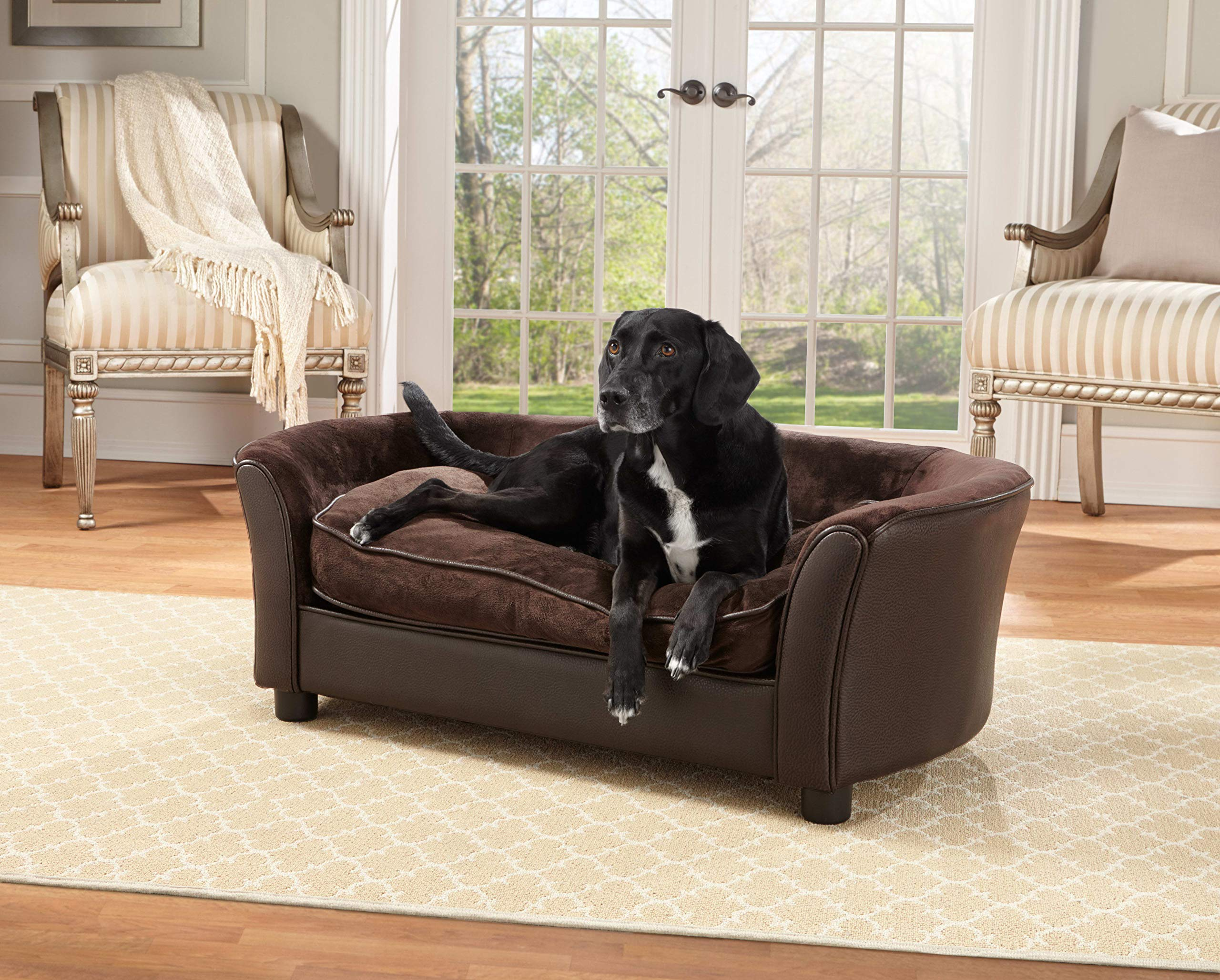 Enchanted Home Pet Panache Sofa