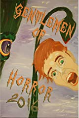 Gentlemen of Horror 2016 Kindle Edition