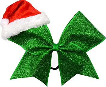 Image result for christmas cheer bow