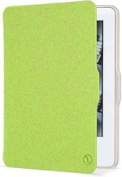 NuPro - Funda fina para Kindle (7ª generación - modelo de 2014 ...