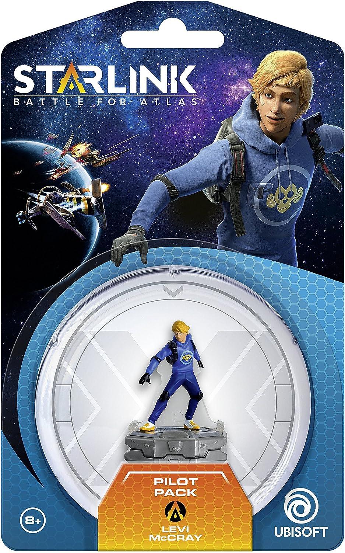 Starlink - Battle For Atlas, Pack Piloto Kharl & Pack Piloto Levi: Amazon.es: Videojuegos
