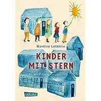 Kinder mit Stern: Ein beeindruckendes Kinderbuch zum Thema Judenverfolgung