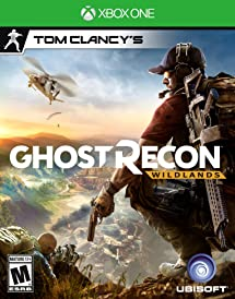Tom Clancy's Ghost Recon Wildlands - Xbox One: Video Games