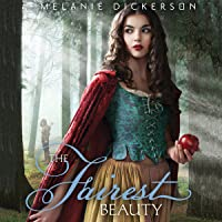 The Fairest Beauty: Fairy Tale Romance Series