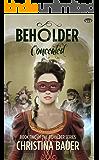 Concealed (Beholder Book 2)