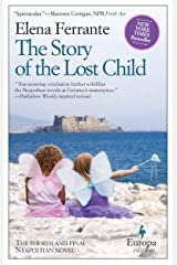 The Story of the Lost Child: Neapolitan Novels, Book Four Paperback