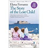 The Story of the Lost Child: A Novel (Neapolitan Novels, 4)