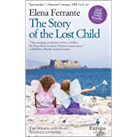 The Story of the Lost Child (The Neapolitan Novels Book 4)