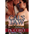 Cal's Law: A New Adult Steamy Romance