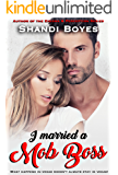 I Married a Mob Boss (Enigma Book 9)