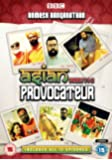 Asian Provocateur Series 1 & 2 [DVD] [2018]