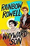 Wayward Son (Simon Snow Series Book 2) (English Edition)