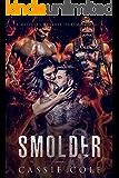 Smolder: A Military Reverse Harem Romance