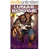 Lunar Boogie (The Hat Book 4)