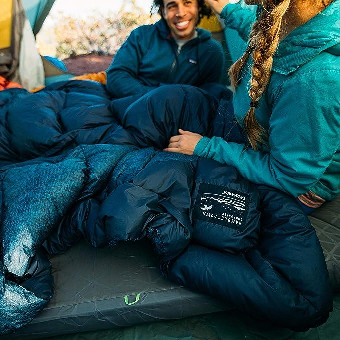 Amazon.com: Therm-a-Rest - Manta hidrófoba para camping (2 ...