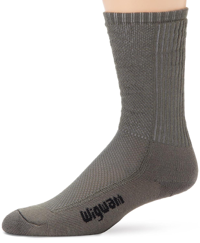 dc09468c9aa4 Amazon.com: Wigwam Mens Hot Weather Bdu Pro Sock: Clothing