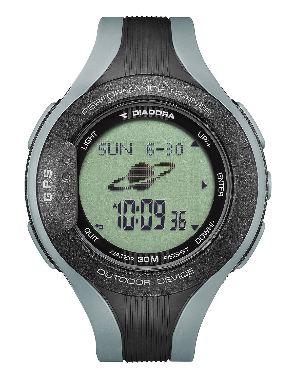 Diadora Herren-Armbanduhr Digital Quarz Plastik DI-019-01