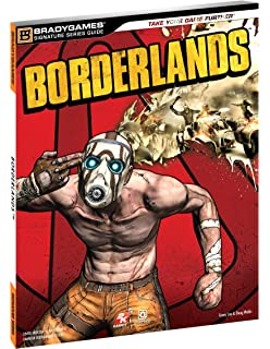 Edition pdf strategy 2 guide borderlands limited