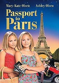 Passport Paris Mary Kate Olsen product image