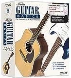 eMedia Guitar Basics v5