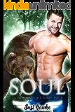 Soul (Legacy Warrior Book 4)