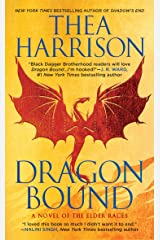 Dragon Bound (Elder Races Book 1) Kindle Edition