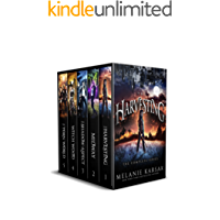 The Complete Harvesting Series: Books 1 - 5