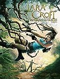 Lara Croft et le talisman des glaces, Tome 1 : Lara Croft et le talisman des glaces