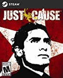 Software : Just Cause [Online Game Code]