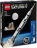 レゴ(LEGO)アイデア レゴ(R) NASA アポロ計画 サターンV 21309