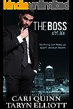The Boss Vol. 6: a Hot Billionaire Romance