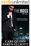The Boss Vol. 6: a Hot Billionaire Romance