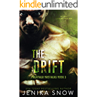 The Drift (Preacher Brothers, 3)