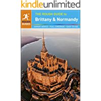The Rough Guide to Brittany and Normandy (Rough Guide to...)