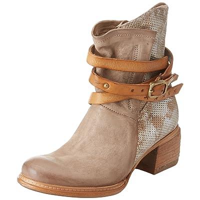 A.S.98 Cruz, Rangers Boots Femme