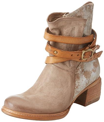 A.S.98 Cruz, Rangers Boots Femme, (Rino+Rino 102 0001), 38 EU