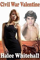 Civil War Valentine Kindle Edition