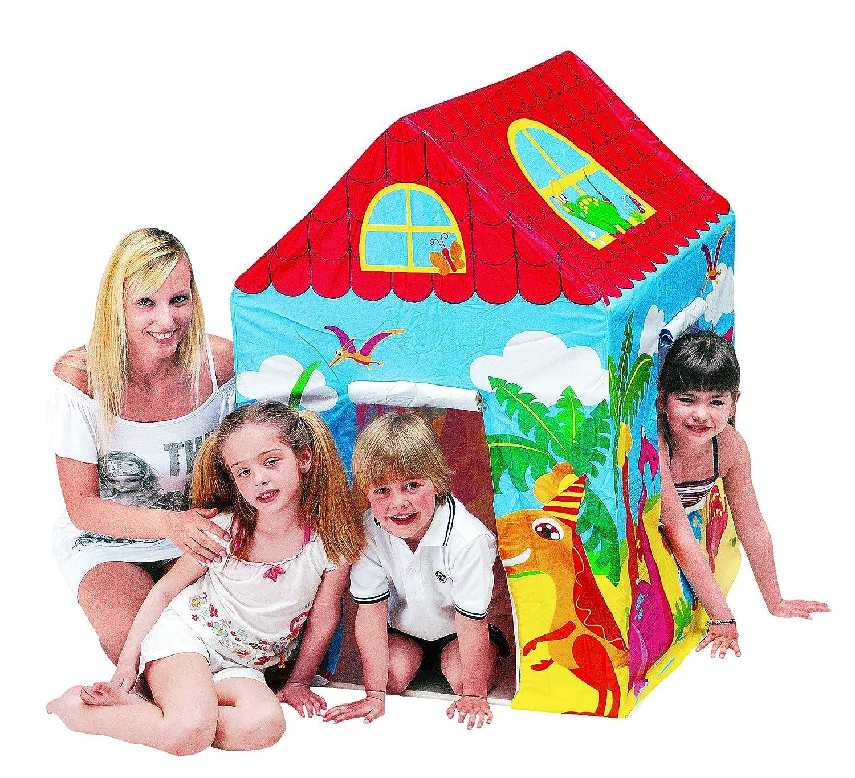 Jilong 97016 Animal Playhouse Kids Play Tent