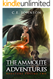 The Ammolite Adventures: Redstone