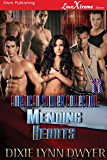 The American Soldier Collection 11: Mending Hearts (Siren Publishing LoveXtreme Forever) (The American Soldier…