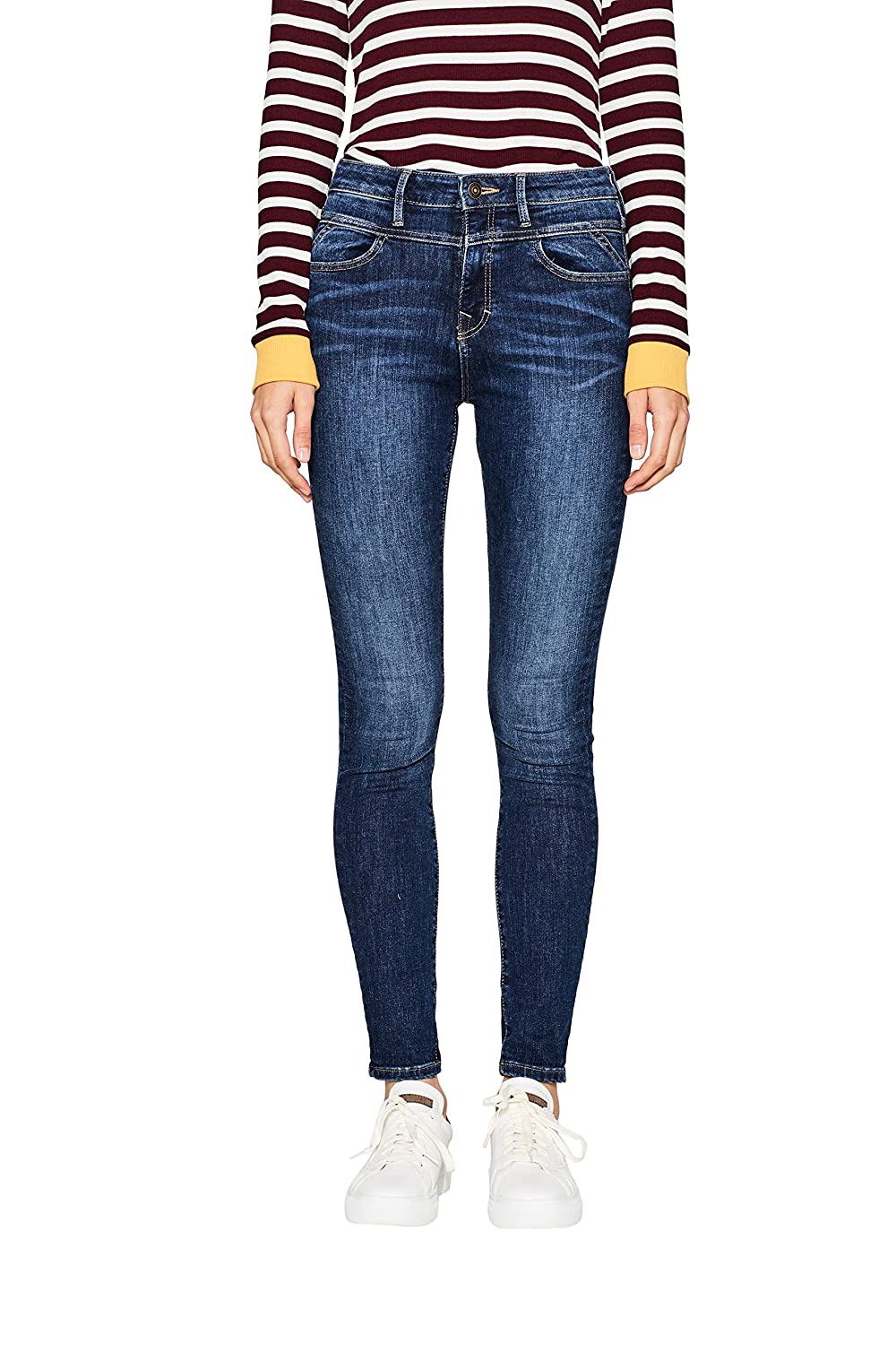 TALLA 26W / 32L. edc by Esprit Jeans para Mujer