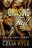 Chasing Tail (BBW Paranormal Shapeshifter Romance) (Lions in the City)