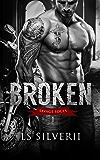 Broken (Savage Souls MC Book 1)