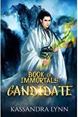 Book of Immortals: Candidate Kindle Edition