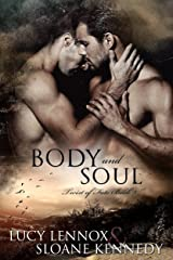 Body and Soul (Twist of Fate, Book 3) Kindle Edition