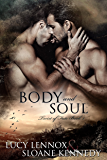 Body and Soul (Twist of Fate, Book 3) (English Edition)