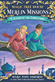 Season of the Sandstorms (Magic Tree House (R) Merlin Mission Book 6)