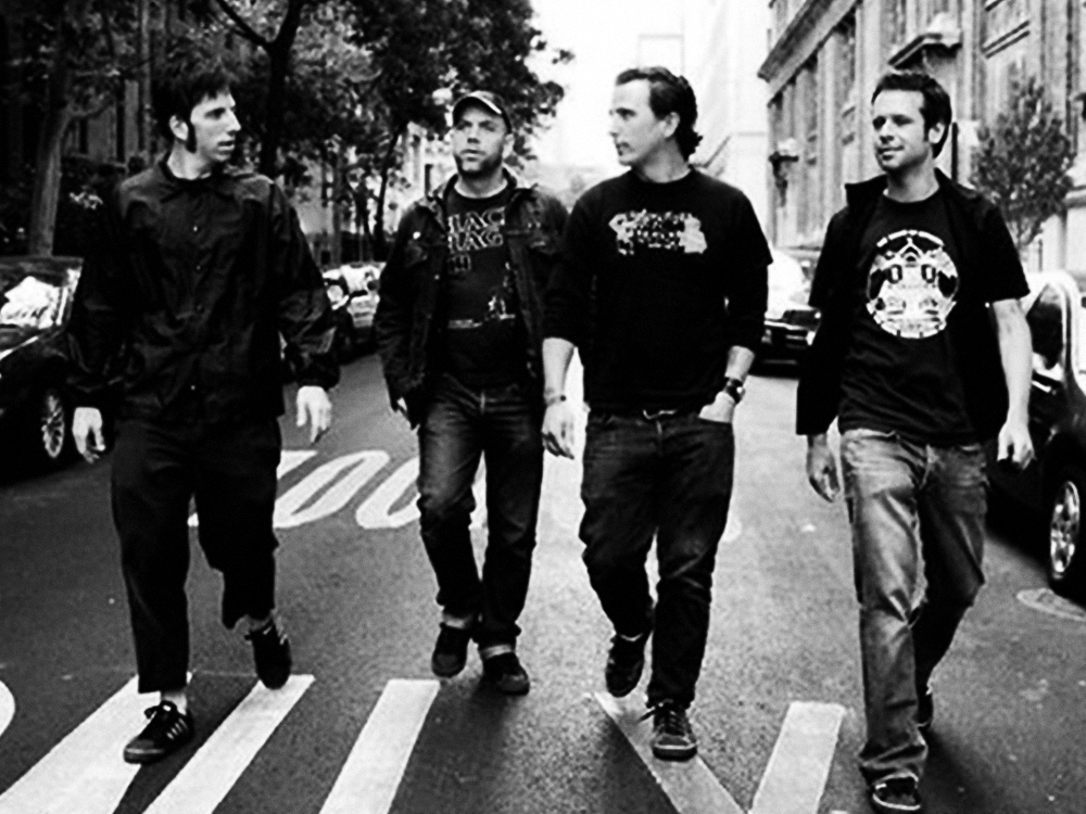 Bouncing Souls bei Amazon Music