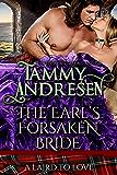 The Earl's Forsaken Bride: Scottish Historical Romance (A Laird to Love Book 6)
